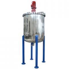 Liquid Stirring Vessel