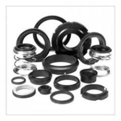 Carbon Graphite Seal Rings