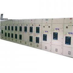 Fully Automatic Panel Board