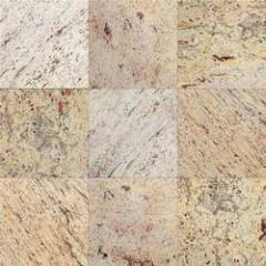 Shivakashi Yellow Granite