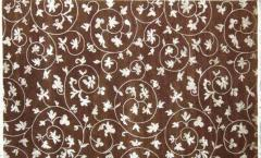 Nepali Carpet
