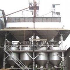 Par-Boiling Unit