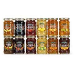 Mackays marmalades