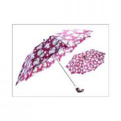 Printed Fashion Umbrellas