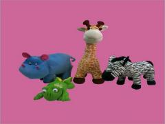 Customized Soft Toys