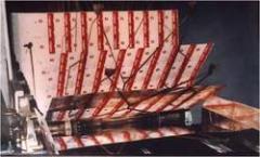 Metal Decorating Oven