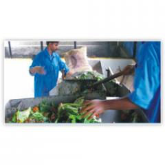 Bio Fertilizer Plants