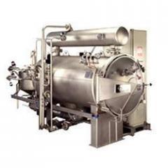 Beam Dyeing Machinery