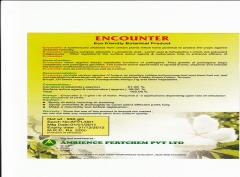 Biological Fungicide