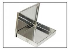 Stainless Steel sweet tray