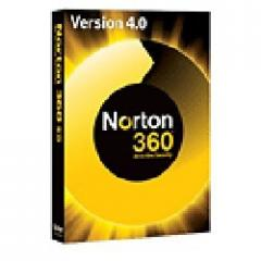 Norton 360 Version 4.0