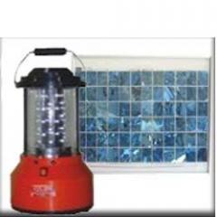 Solar Lantern - LED