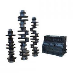 Spare Parts of DG Sets