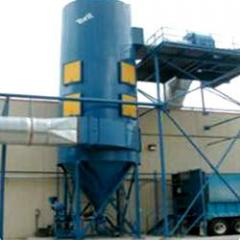 HDPE/PP Scrubbers