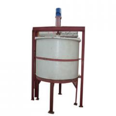 HDPE/PP Chemical Process/Reaction Tanks