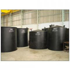 HDPE/PP Chemical Storage Tanks