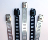 Ladder type ss cable ties