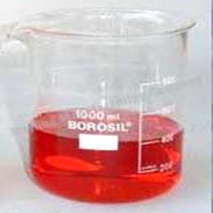 Beakers Borosilicate Glass