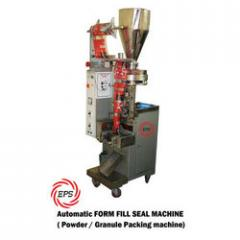 EPS- 2001 Vertical Form Seal Machines For Powder