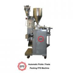 EPS- 2401 Form Fill Seal Machine For Paste &