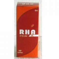 Rha oil