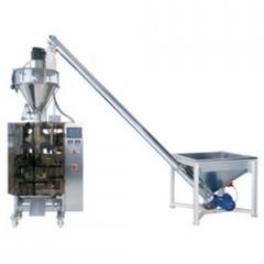 Auger Base FFS Machine