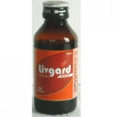Livgard Syrup