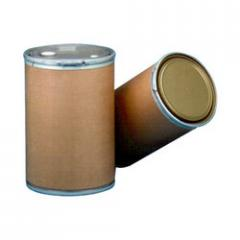 Thermocole Lined Fibre Drums