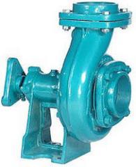 Centrifugal Pump Set