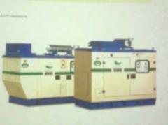 Generator Super Silent
