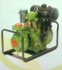 Kirloskar Diesel Engine Pumpset