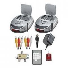 CATV /Broadband Video Distribution - RF Cables -