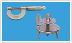Micrometer Screw Gauge & Spherometer