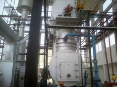 Water Scrubbers