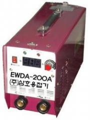 Inverter DC Arc Welding Machine