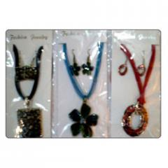 Designer Necklace & Earings