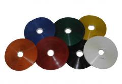 Coloured Marking Tape