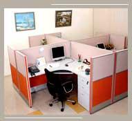 Modular Workstations & Office Furniture