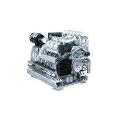 Diesel Generator Engines