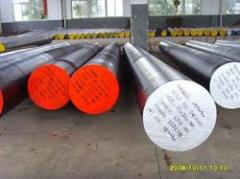 Stainless Steel Forged Round Bars