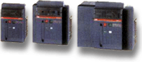 Acb (air Circuit Breaker And Mccb)