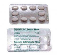 Generic Cialis Soft 20 mg Dropship
