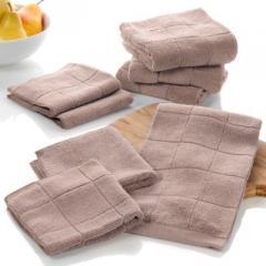 Kitchen double towels