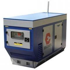 Escorts Diesel Generators