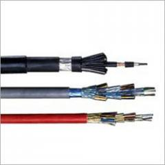 Signal / Instrumentation & Rubber Cable