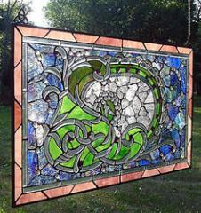 Decorative Glass Stained Glass