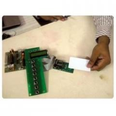 Smart Card (RFID) Systems