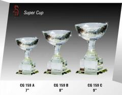 Super Cup - Crystal Awards