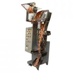 Granule And Powder Filling Machine