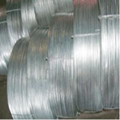 Galvanized Wires (GI Wire)